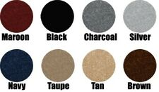 1995-1997 Toyota Tacoma Dash cover mat  (all colors)