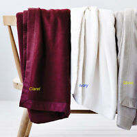 Gainsborough Soft Touch Blankets QUEEN/KING | SINGLE/DOUBLE Size
