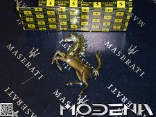 Ferrari Emblem 117 mm Cavallino Rampante Horse 612 Scaglietti FF 599 California
