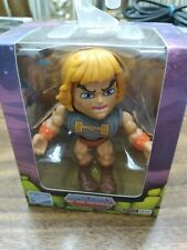"""MOTU ~ 3"""" BATTLE ARMOR HE-MAN ACTION FIGURE ~ Masters of the Universe"""