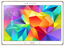Tablettes et liseuses Galaxy Tab S blancs Samsung