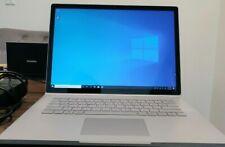 "New listing 42096) Microsoft Surface Book 2 15"" TouchScreen 256Gb i7-8650U 16Gb Gtx 1060"