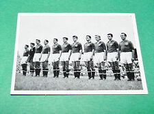 KOSMOS N°39 EQUIPE TEAM YOUGOSLAVIE JUGOSLAVIJA 1954 WM54 FOOTBALL PANINI