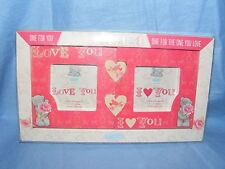 Me To You Bear Tatty Teddy Love You Picture Frame Birthday Present Gift G01F0968