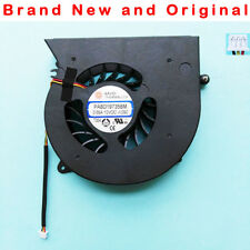 Original for MSI GT72VR GT72S GT7 MS-1782 MS-1781 cpu cooling fan cooler