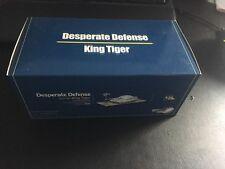 Dragon armor 60253 Diorama 1/72 King Tiger Desperate Defense Hungary 1945