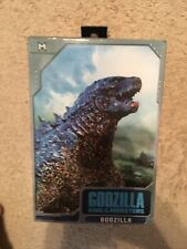"""NECA 42890 7"""" Godzilla: King of the Monsters Action Figure Version 1"""
