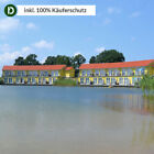 6 Tage Urlaub im Hotel Neuer Hennings Hof mit Halbpension