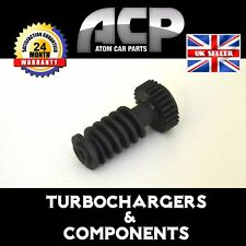 HELLA Electronic Actuator Gear / Worm for GARRETT Turbocharger. Brand New.
