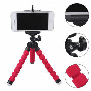 Universal Mobile Phones Tripod Stand Grip-Mount For Camera Mobile Phone Holder