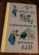 Lassie Come Home Best in Children's Books Vintage Hardcover- 1958