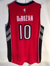 newest collection 5e432 cd4f6 DeMar DeRozan NBA Fan Jerseys for sale | eBay