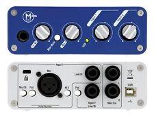 Digidesign Mbox 2 Mini | Digital Recording Interface