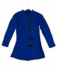 Cotton Gambeson Role Play Movies Theater Costume Medieval Armour