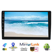 2G RAM 10 inch Android 9.1 WiFi 1 DIN Car Radio Stereo DVD Player GPS Navi Mp5