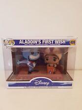 Pop Moment - Aladdin First Wish