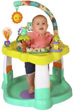 Baby Jumper Bouncer Activity Center Saucer Exerciser Jumping Seat Infant Child