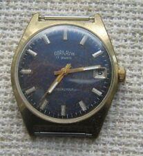 vintage watch USSR SOVIET Russian mechanical watch POLJOT Cornavin 2614