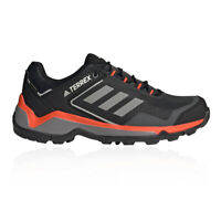 adidas Mens Terrex Eastrail GORE-TEX Walking Shoes Grey Sports Outdoors