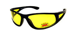 Polarized Nignt Driving Sunglasses Great for Driving, Fishing, Boating etc