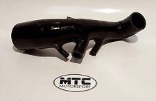 MTC MOTORSPORT INTAKE HOSE AUDI TT S3 LEON 1.8T TURBO BAM APX 210 225 BHP BLACK!