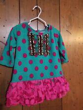 Haute baby Dress 12 Mo