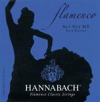Strings for classical guitar Series 827 High tension Flamenco classic H2...