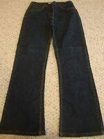 Women's CHRISTOPHER & BANKS stretch jeans, 8