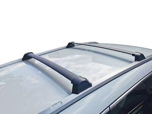 OEM Style Roof Top Cross Bar Roof Rack for Honda CR-V CRV 2017-21 RW