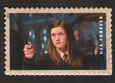 "US. 4840. (Forever) Ginny Weasley. Booklet ""Harry Potter"" Single. 2013. MNH"