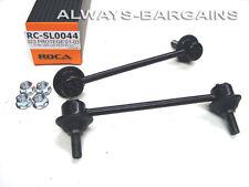 ROCAR Rear Sway Bar Link Stabilizer Link Fits Mazda Protege 01 02 03 RC-SL0044