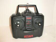 Futaba ATTACK T2DR transmisor de 2 canales 40Mhz AM