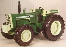 OLIVER 1955 WITH POWER ASSIST TRACTOR MODEL