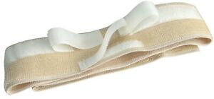 Kletthalteband - Klettband für Beinbeutel - 68 cm / 5 cm - Elastisch - Waschbar