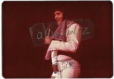 Elvis Presley Vintage Concert Photo - Cincinnati, Oh - March 21, 1976