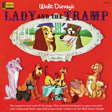 Magic Mirror: Lady & the Tramp / O.S.T. [New Vinyl]