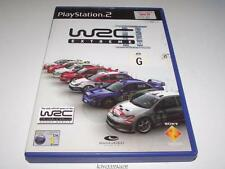 WRC II Extreme PS2 PAL Preloved *No Manual*