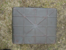 box for German  stick grenade  M24 Wehrmacht no 8,8cm Normandy D-Day