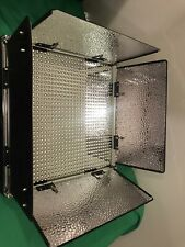 NICE Ikan IB 1000 Dual-Color LED Studio Light W/ Touch Screen up to 5600K