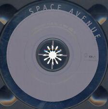Waltari - Space Avenue ° PROMO Maxi-Single-CD von 1997 °
