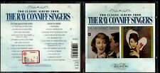 CD 3397  THE RAY CONNIFF SINGERS