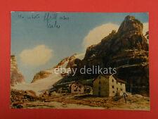 RIFUGIO PUCKETT Passo Dolomiti di Brenta Società Alpinisti Tridentini Trento