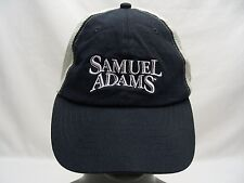 SAMUEL ADAMS - FOR THE LOVE OF BEER - ADJUSTABLE BALL CAP HAT!
