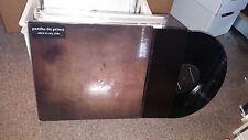 "Pantha du Prince 12"" Single Stick to My Side Rough Trade 571 Black Noise NM"