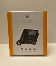 At&T Cl2940 Corded Speaker Telephone w/ Lcd Display Caller Id/Call Wait Open Box
