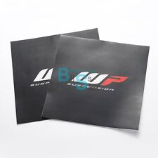 WP Suspension Fork STICKERS GRAPHICS fit all Motocross Dirt Bikes KTM O1