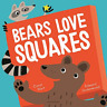 Hart Caryl-Bears Love Squares BOOK NUOVO