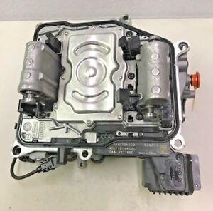 DQ200 0AM 7-Speed DSG Mechatronic (ValveBody&TCU) for AUDI VW SKODA (0AM927769D)
