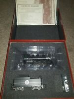 Proto 2000 Heritage Collection USRA 0-6-0 Steam Loco & Tender NEW  ACL #1136
