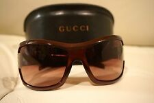 Authentic Gucci Sunglasses Rose Opal GG1510/S NL2 Made in Italy Near Mint